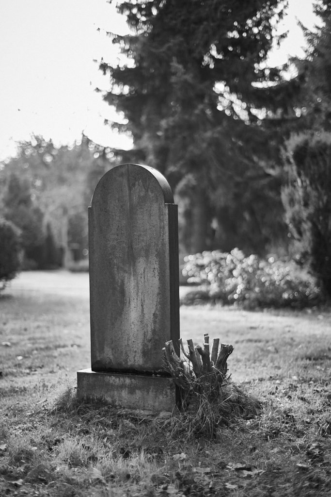 Ohlsdorfer Friedhof
